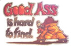 good ass is hard to find sherlock holmes Unused Original Vintage T-Shirt Iron-On Heat Transfer