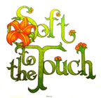 soft to the touch vintage t-shirt iron-on heat transfer