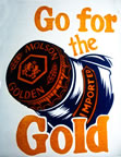 go for the gold molson golden