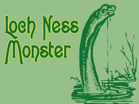 Loch ness monster 4chan